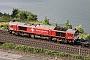 """EMD 20078968-005 - Crossrail """"DE 6314"""" 06.06.2015 Rheindiebach [D] Peter Dircks"""