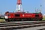 """EMD 20078968-005 - Crossrail """"DE 6314"""" 09.07.2013 Antwerpen [B] Martijn Schokker"""