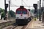 """EMD 20078968-005 - Crossrail """"DE 6314"""" 03.07.2015 Tongeren [B] Alexander Leroy"""