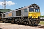 "EMD 20078968-007 - GBRf ""66747"" 07.06.2015 Peterborough, Depot [GB] Richard Gennis"