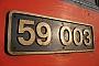 "GM 848002-3 - HHPI ""59003"" 2x.12.2008 Wustermark [D] Norman Gottberg"