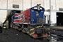 "EMD 938830-07 - SNCFT ""557"" 24.11.2006 Tunis,Depot [TN] Julian Mandeville"
