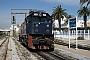 """EMD 938830-12 - SNCFT """"562"""" 20.03.2010 Sousse [TN] Julian Mandeville"""