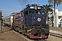 """EMD 938830-16 - SNCFT """"566"""" 24.11.2006 Hammam-Lif [TN] Julian Mandeville"""