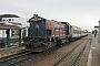 """EMD 938830-21 - SNCFT """"571"""" 22.11.2006 Hamman-Lif [TN] Julian Mandeville"""