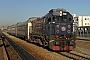 """EMD 938830-21 - SNCFT """"571"""" 25.11.2006 Hammam-Lif [TN] Julian Mandeville"""