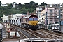 "EMD 968702-100 - EWS ""66100"" 16.06.2007 Dawlish [GB] Tim Hall"