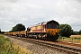 "EMD 968702-103 - DB Cargo ""66103"" 28.08.2016 Over (Gloucestershire) [GB] David Moreton"