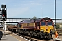 "EMD 968702-109 - DB Cargo ""66109"" 04.05.2016 Eastleigh [GB] Barry Tempest"