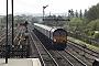 "EMD 968702-111 - DB Schenker ""66111"" 02.05.2015 Barnetby [GB] Ian Kinnear"