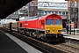 "EMD 968702-114 - DB Schenker ""66114"" 21.05.2014 Nuneaton [GB] Mark Barber"