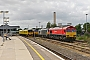 "EMD 968702-114 - DB Schenker ""66114"" 27.05.2015 Didcot [GB] Peter Lovell"