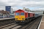 "EMD 968702-114 - DB Schenker ""66114"" 06.08.2015 Eastleigh [GB] Barry Tempest"