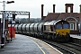 "EMD 968702-11 - DB Schenker ""66011"" 19.03.2014 Market Harborough [GB] Dan Adkins"