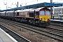 """EMD 968702-121 - DB Schenker """"66121"""" 21.06.2014 Doncaster [GB] Andrew  Haxton"""