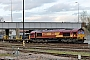 "EMD 968702-122 - DB Cargo ""66122"" 30.01.2018 Eastleigh [GB] Barry Tempest"