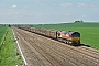 "EMD 968702-127 - DB Schenker ""66127"" 03.05.2014 Cholsey [GB] Peter Lovell"