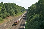 "EMD 968702-128 - DB Schenker ""66128"" 30.07.2014 Sonning Cutting [GB] Peter Lovell"