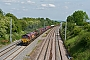 "EMD 968702-128 - DB Schenker ""66128"" 18.06.2015 Moreton Cutting [GB] Peter Lovell"