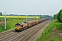 "EMD 968702-130 - DB Cargo ""66130"" 12.05.2016 Shottesbrooke [GB] Peter Lovell"