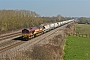 "EMD 968702-134 - DB Schenker ""66134"" 20.03.2015 Denchworth [GB] Peter Lovell"