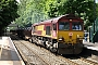 "EMD 968702-134 - DB Cargo ""66134"" 24.06.2016 Barnt Green, Station [GB] Owen Evans"