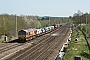 "EMD 968702-135 - DB Schenker ""66135"" 15.04.2015 Lower Basildon [GB] Peter Lovell"
