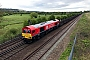 "EMD 968702-136 - DB Cargo ""66136"" 15.04.2017 Otford, Junction [GB] Howard Lewsey"