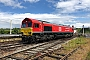 "EMD 968702-136 - DB Cargo ""66136"" 16.06.2019 Swanwick Junction [GB] Howard Lewsey"