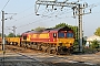 EMD 968702-137 - DB Schenker 31.05.2013 Ely [GB] Barry Tempest