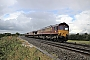 "EMD 968702-140 - DB Cargo ""66140"" 01.10.2016 Charfield [GB] David Moreton"