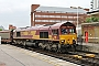 "EMD 968702-143 - DB Schenker ""66143"" 16.06.2014 Basingstoke [GB] Barry Tempest"