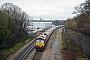 "EMD 968702-147 - DB Cargo ""66147"" 01.02.2017 Leicester [GB] Jason Zorzos"