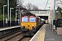 "EMD 968702-147 - DB Cargo ""66147"" 04.04.2017 London,BrondesburyParkStation [GB] Alexander Leroy"