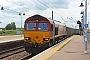 """EMD 968702-148 - DB Cargo """"66148"""" 05.06.2019 Ely [GB] Finlay Cox"""