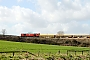 "EMD 968702-149 - DB Cargo ""66149"" 10.03.2019 Dorchester [GB] Barry Tempest"