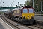 "EMD 968702-150 - DB Schenker ""66150"" 03.10.2014 Kings Norton, Station [GB] Dan Adkins"