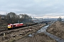 "EMD 968702-150 - DB Cargo ""66150"" 07.01.2017 York [GB] Adam McMillan"