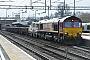 "EMD 968702-151 - DB Schenker ""66151"" 03.03.2013 Northampton [GB] Dan Adkins"
