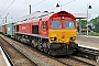 "EMD 968702-152 - DB Schenker ""66152"" 28.05.2014 Ely [GB] Barry Tempest"