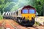 "EMD 968702-154 - DB Cargo ""66154"" 12.06.2019 Bodmin [GB] Peider Trippi"