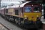 "EMD 968702-155 - DB Cargo ""66155"" 08.07.2016 Bletchley [GB] Julian Mandeville"