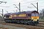 "EMD 968702-157 - DB Cargo ""66157"" 08.04.2017 Trzebinia [PL] André Grouillet"