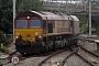 "EMD 968702-158 - DB Cargo ""66158"" 07.10.2016 Bletchley [GB] Julian Mandeville"