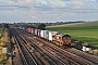 "EMD 968702-162 - DB Schenker ""66162"" 22.11.2013 Cholsey [GB] Peter Lovell"