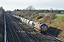 "EMD 968702-165 - DB Schenker ""66165"" 19.12.2013 Maidenhead [GB] Peter Lovell"