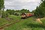 """EMD 968702-166 - DB Schenker """"66166"""" 23.05.2013 Radomierzyce [PL] Torsten Frahn"""
