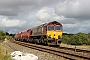 "EMD 968702-167 - DB Schenker ""66167"" 06.01.2015 Charfield [GB] David Moreton"