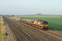 "EMD 968702-168 - DB Schenker ""66168"" 19.11.2014 Cholsey [GB] Peter Lovell"