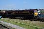 """EMD 968702-16 - DB Schenker """"66016"""" 16.04.2014 WorcesterShrubHill [GB] Dan Adkins"""